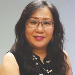 Karen Cheah