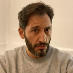 Olivier Gemayel