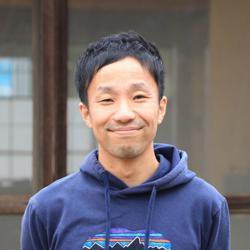 あお Yuta Aoyama